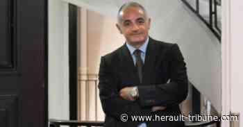 SETE - Nomination de M. Jérôme Lenoir à la Direction Générale Mutualisée à compter du 1er septembre - Hérault-Tribune
