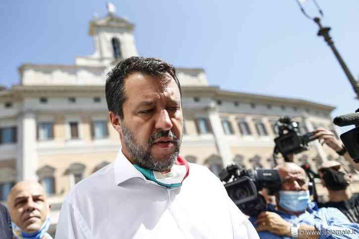 """""""Perché solo Salvini alla sbarra e non il governo?"""""""