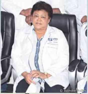 Fallece directora de hospital de San Francisco de Macorís por COVID-19 - Listín Diario