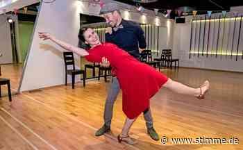 Lindy Hop und Co.: Die Swingmonkeys tanzen wie in den 1920ern - Heilbronner Stimme