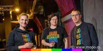 Pride Week Hamburg: Pinke Partymacher: Sie lassen die Szene tanzen - Hamburger Morgenpost