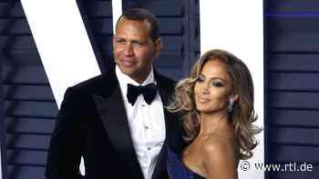 Jennifer Lopez und Alex Rodriguez tanzen mit ihren Kids - RTL Online