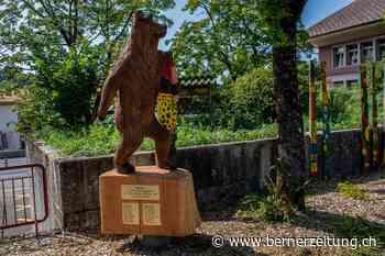 Der Turnverein lässt die Bären tanzen - BZ Berner Zeitung