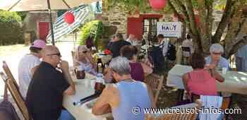 LE CREUSOT : Repas champêtre-concert de l'Association VALENTIN HAUY du CREUSOT - Creusot-infos.com
