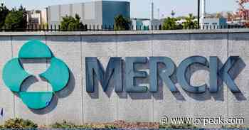 Merck ups outlook, turns profit during global vaccine hunt - Powell River Peak