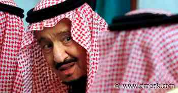Saudi Royal Court says King Salman discharged from hospital - Powell River Peak