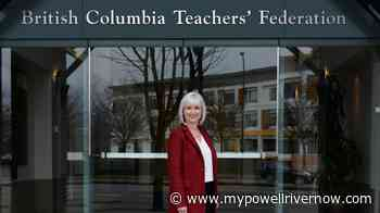 BCTF calling for delayed start to school year - My Powell River Now