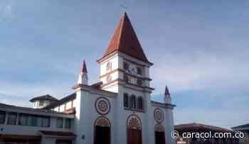 Toque de queda en Villamaría durante todo el mes de agosto - Caracol Radio