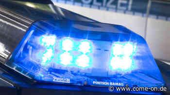 Coronavirus in Balve: Einsatz der Polizei - Meinerzhagener Zeitung