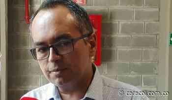 Nuevas medidas en Chinchiná por aumento del coronavirus - Caracol Radio