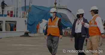 Senace desaprueba ampliación minera del terminal portuario de Paracas - La Mula
