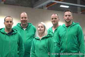 Badminton: Heimspiele für Grün-Weiß in neuer Sporthalle - Lokalkompass.de