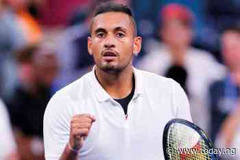 Nick Kyrgios withdraws from US Open over virus fears