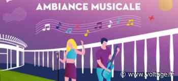 Thiais Village : des concerts gratuits avec une ancienne candidate de The Voice - Voltage