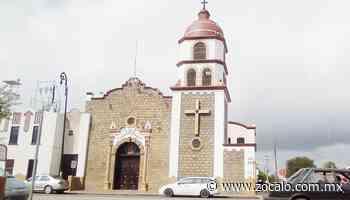 Dan negativo a Covid sacerdotes de Sabinas [Coahuila] - 29/07/2020 | Periódico Zócalo - Periódico Zócalo