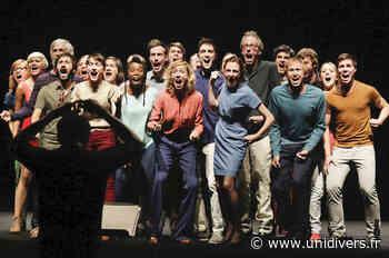 Suite n°1 (redux) T2G- Theatre de Gennevilliers vendredi 2 octobre 2020 - Unidivers