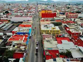MONITOREADO TEPIC ANTE EL COVID-19 - Meridiano.mx
