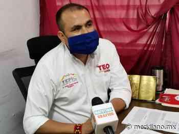 Alista Ayuntamiento apoyos a los comerciantes de Tepic - Meridiano.mx