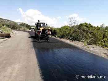 Construye Gobierno del Estado nueva vía de conexión entre Tepic y Xalisco - Meridiano.mx