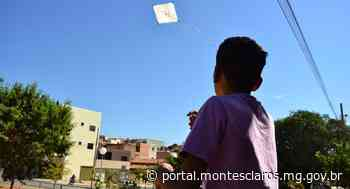 Lei define regras para o uso seguro de pipas e papagaios em Montes Claros - Prefeitura de Montes Claros