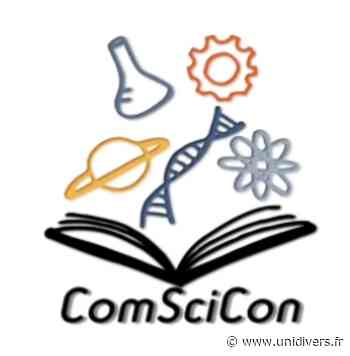 ComSciCon France Université Paris-Saclay dimanche 4 octobre 2020 - Unidivers