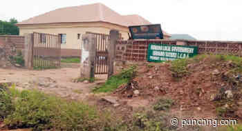 Lagos PHCs where basic hygiene is undermined - The Punch