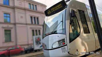 Kassel: Ab Montag wieder Trams über Ständeplatz - HIT RADIO FFH