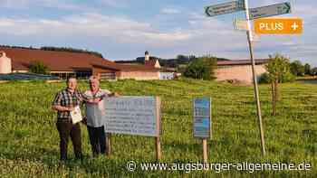 Boos/Babenhausen: Landwirte sprechen sich gegen Fotovoltaik-Freiflächenanlagen aus - Augsburger Allgemeine