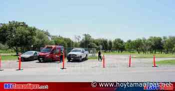 Impide Covid-19 abrir espacios deportivos en Nuevo Laredo - Hoy Tamaulipas