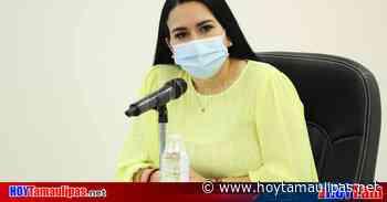 Advierte diputada de Nuevo Laredo por reformas de censura - Hoy Tamaulipas