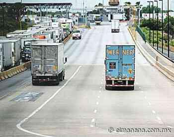 Lidera Aduana de Nuevo Laredo - El Mañana de Nuevo Laredo
