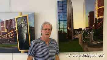 """Valence. Dréhan expose """"les animaux dans la ville"""" - ladepeche.fr"""