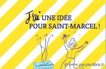 Saint-Marcel-lès-Valence - Le premier budget participatif est lancé - Peuple Libre