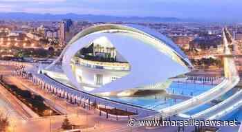 Les prix Goya 2022 auront lieu à Valence - Marseille News .net