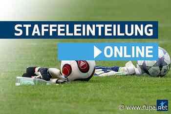 Mönchengladbach & Viersen: Staffeleinteilung und Kreispokal - FuPa - das Fußballportal