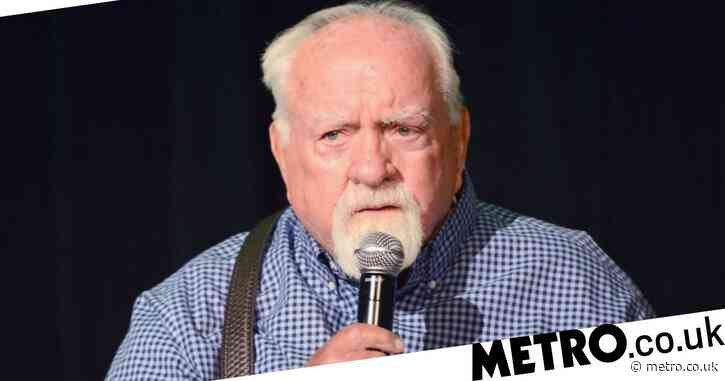 Cocoon star Wilford Brimley dies at the age of 85