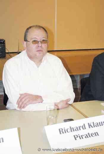 Piraten-Politiker Klaus kritisiert Landkreis: Stade: Zu lange Wartezeiten bei der Kfz-Zulassung - Kreiszeitung Wochenblatt