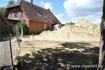 Bauvorhaben in Wiepenkathen sorgt für Ärger - TAGEBLATT - Lokalnachrichten aus der Stadt Stade. - Tageblatt-online