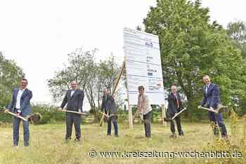 Weltweit einmaliges Projekt im Landkreis Stade: Hier tanken Züge bald Wasserstoff - Kreiszeitung Wochenblatt