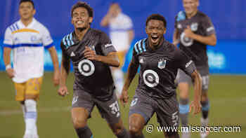 Portland's twin maestros, Loons in flight and more from Saturday's action | Charles Boehm