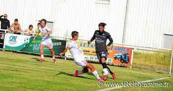 Football. Amicaux : deux victoires pour Lorient (B) - Le Télégramme