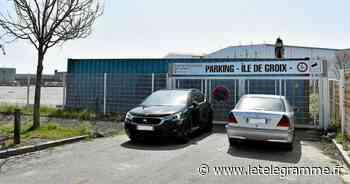 Parking de l'embarcadère à Lorient : l'opposition de Groix mécontente - Le Télégramme