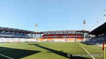 Un derby breton amical, Lorient et Brest se neutralisent - Eurosport.fr