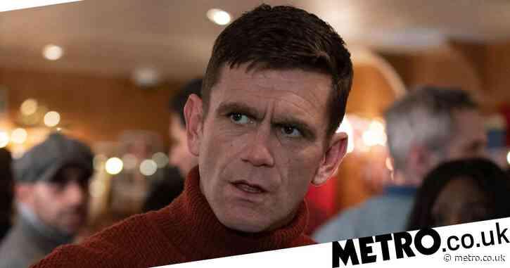 """Scott Maslen reveals his """"weird"""" way from Bill to EastEnders"""