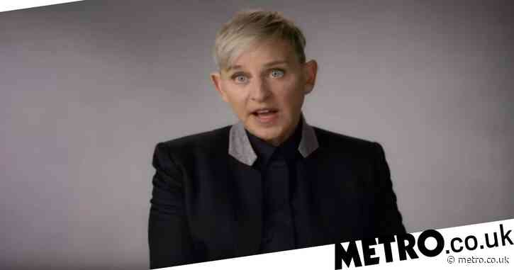 """The executive producer of the show insisted that Ellen DeGeneres would not """"stop the air"""""""