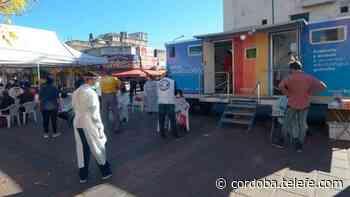 Nuevo cordón sanitario en Los Surgentes (Marcos Juarez) - Telefe Cordoba