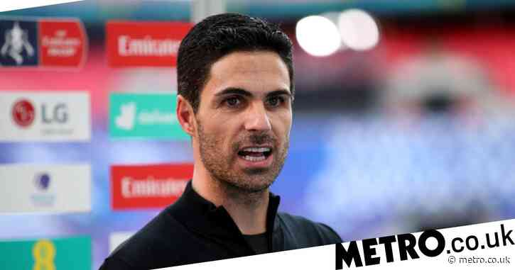 """Danny Murphy urged Mikel Arteta to sign two players to take Arsenal to the """"next level"""" after the final FA Cup victory over Chelsea"""