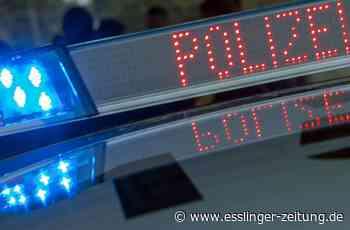 B 312 bei Aichtal: Führerhaus eines Sattelzugs bei Unfall aufgeschlitzt - esslinger-zeitung.de