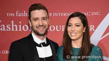 Freund bestätigt: Justin Timberlake ist wieder Papa geworden - Promiflash.de