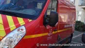 Un blessé grave dans une sortie de route à Bailleul - L'Indicateur des Flandres